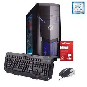ONE GAMING PC, Core i9-9900K, GeForce RTX 2070 SUPER, 32GB »Gaming PC 131322«