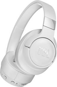 JBL Audio JBL Tune 750BTNC White Bügelkopfhörer