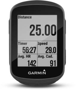 Garmin Edge 130 (std) Fahrrad GPS